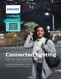 CityTouch connect app brochure