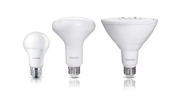 LED Lamps for Everyday Use
