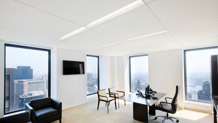 Armstrong® TechZone® Ceiling Systems