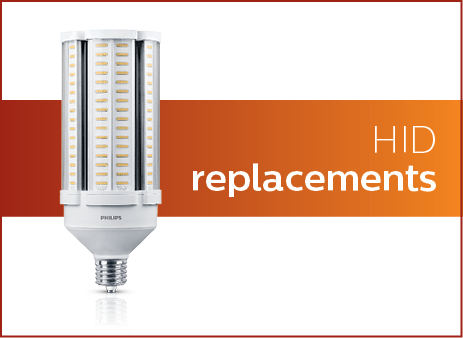 HID replacement