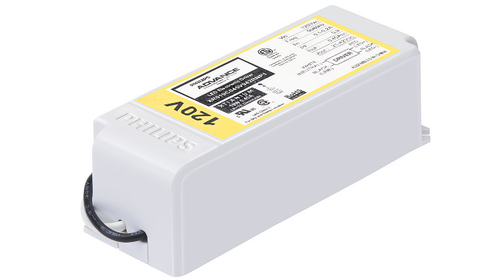 Philips Advance Xitanium 19W 120V Track LED Driver with Triac Dimming