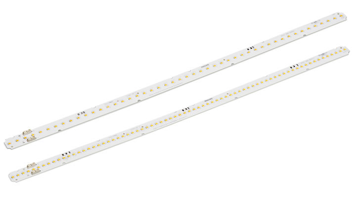 Philips Fortimo LED Strip Module Value Offer (VO)