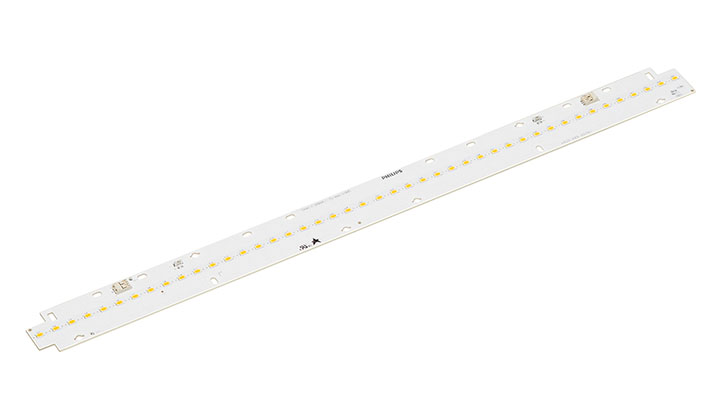 Philips Fortimo LED Line High Flux PR 2ft 2500lm 1R NA