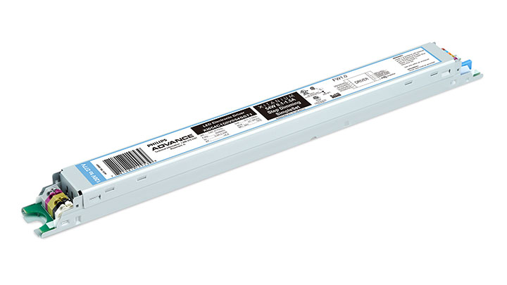 Philips Advance LED Drivers