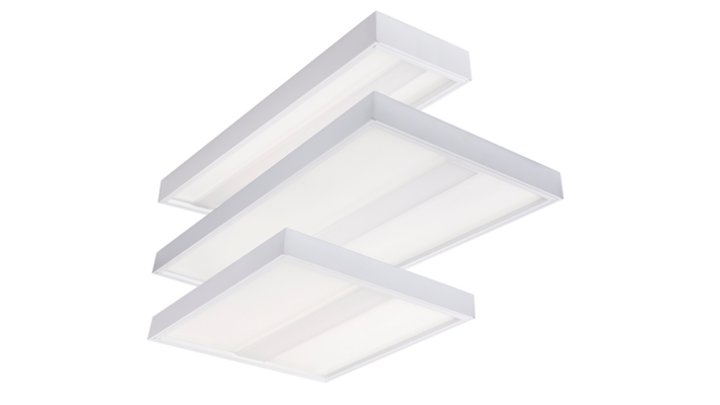 Philips Ledalite VersaForm LED Luminaire