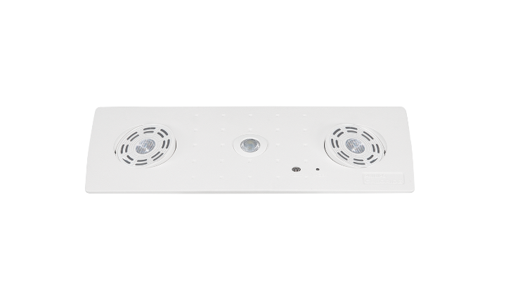 Philips Chloride Compac LED recessed CLUR3