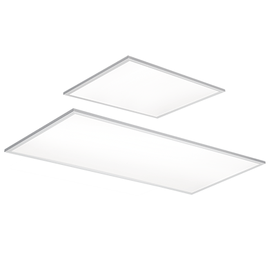 FluxPanel LED recessed