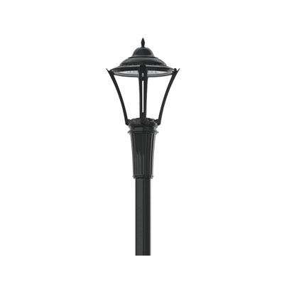 MetroScape LED Post-Top