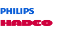 Philips Hadco