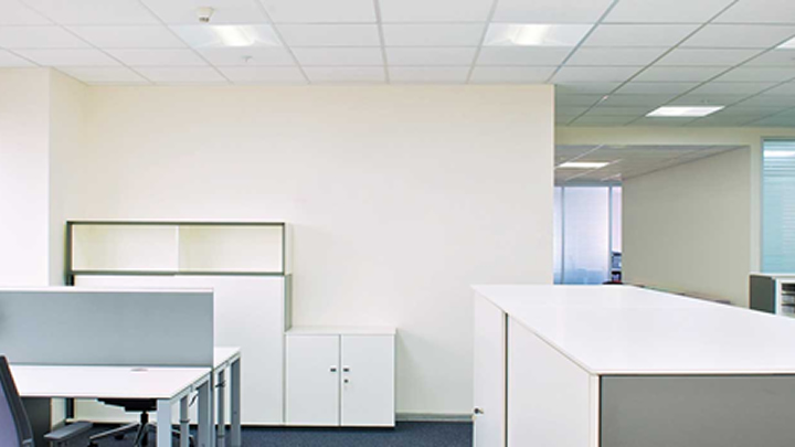 Philips Day-Brite / Philips CFI EvoGrid Recessed LED