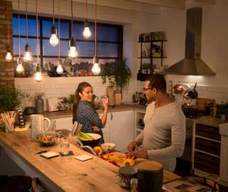 choose light bulbs kitchen lighting stores