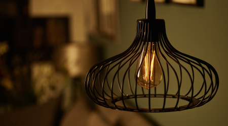 Filament LED Home Lighting