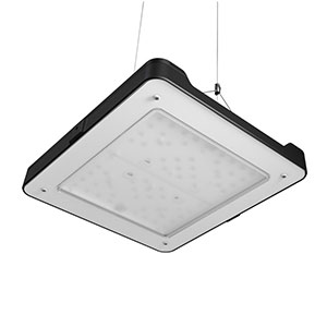 Philips CoralCare LED fixture Gen2 Black