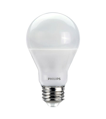 Dimmable LED A19 Bulb