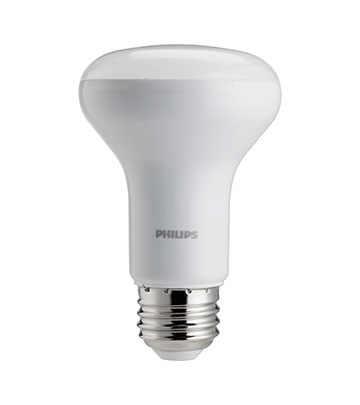 Dimmable LED R20 Bulb