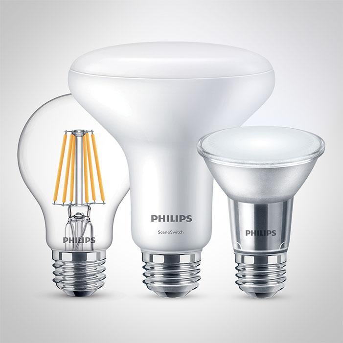 Choose A Bulb